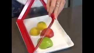 Creative Food Storage Preservation Tray