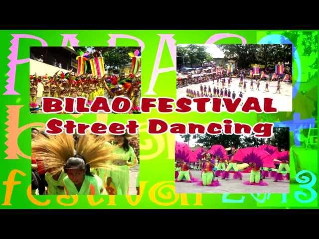 Papag at Bilao Festival 2013 AVP (Araw ng Pagbilao)