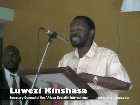 Neocolonialism and the Class Conflict — By Luwezi Kinshasa, ASI Secretary-General