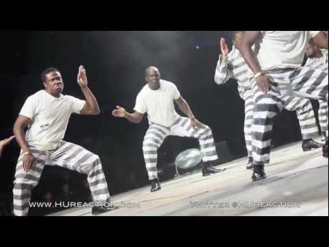 Alpha Phi Alpha @ Howard University Homecoming Step Show 2011