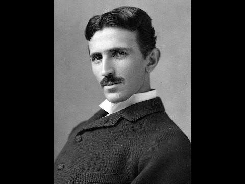 Nikola Tesla - Wardenclyffe Tower (Comments By Eric Dollard) (HD Pro)