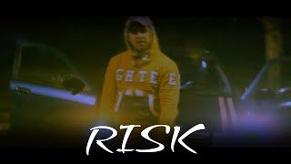Смотреть клип Adnan Beats - Ri$K