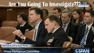 BAD NEWS: Trey Gowdy seeks criminal charges against media entities by FBI Dir. James Comey