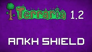 Ankh Shield - Terraria 1.2 Guide New Ultimate Accessory! - GullofDoom - Guide/Tutorial