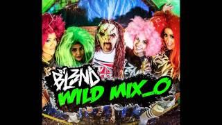DJ BL3ND - (WILD MIX) MP3