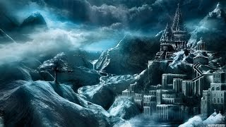 Gothic Winter Music - Castle of Ice