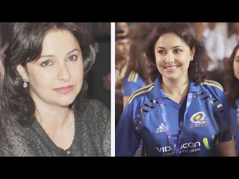 Who is Anjali Tendulkar ?