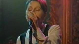 Cocteau Twins - Tishbite (Hotel Babylon)