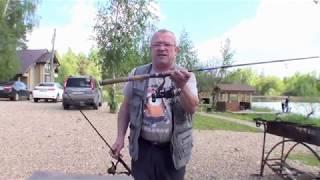 видео катушка с байтранером