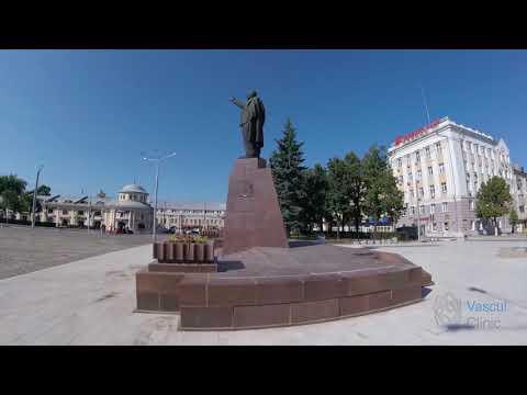 Медицинский туризм в Рязани