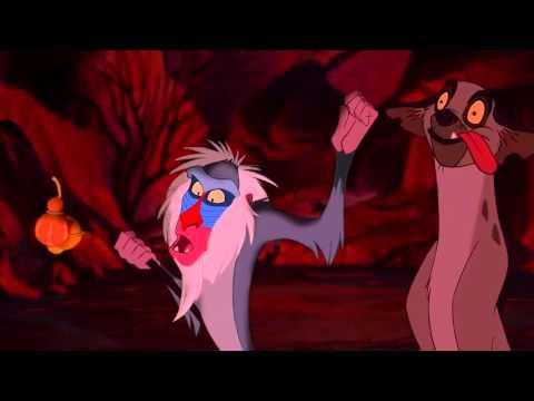 The Lion King   Scar confesses HD