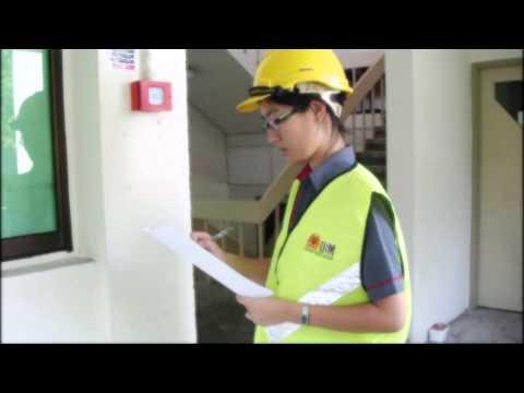 Building Surveyor USM