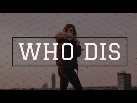 who-dis-by-chris-brown-lyrics