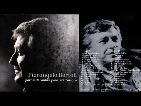 Pierangelo Bertoli - A Muso Duro