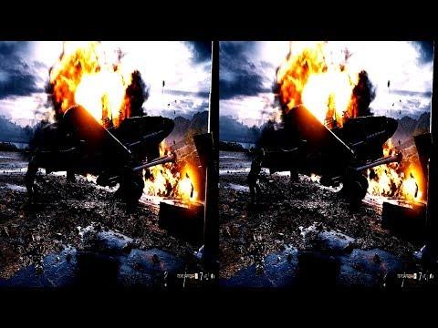 Battlefield V No Flag video 3d