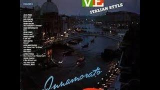 Love Italian Style - Dick Contino Roman Guitar /RCA 1973