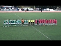 Gaziemirspor 1 -  0 Kocaçeşmespor