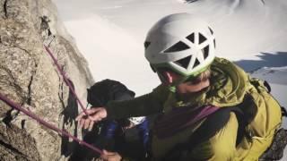 Mountain Equipment Trailer