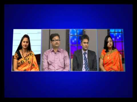 IMAGE CONSULTANCY EDUCATION PVT. LTD.  TV TALK SHOW