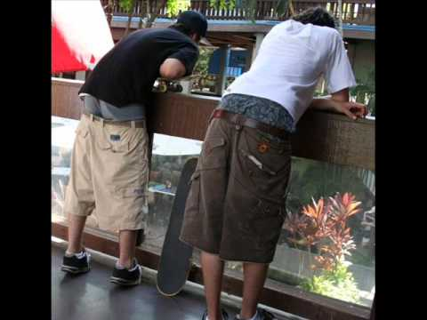 A Kid Thunder Rant: Sagging Pants Wearers - YouTube