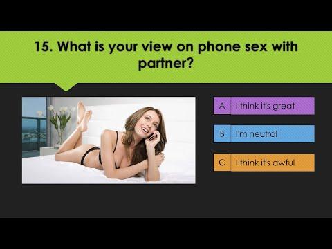 Test bdms BDSM Checklist