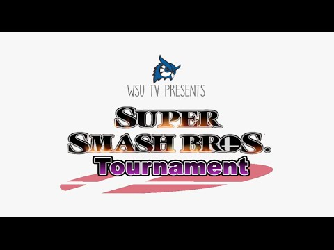 Super Smash Bros Melee Tournament 2016