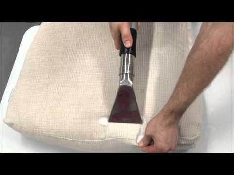 Upholstery Cleaning procedure for your couch, sofa, cars, and fine furniture