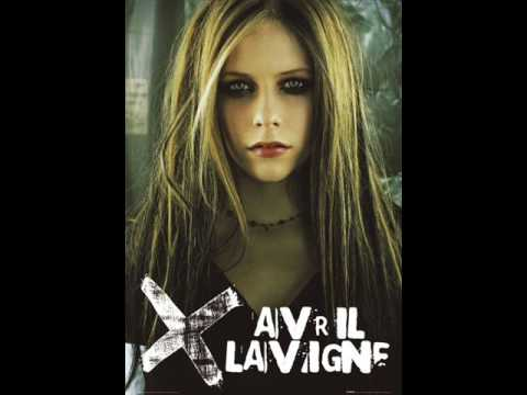 Arvil Lavigne_When You're Gone
