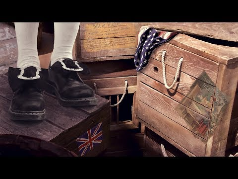 "NEW Q TODAY: ""NO BLOCKADE = GAME OVER"" - PATRIOTS' SOAPBOX NEWS NETWORK - LIVE 24/7"