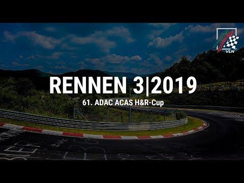 RE-LIVE VLN3: Das dritte Saisonrennen der Langstreckenmeisterschaft