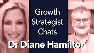 Dr Diane Hamilton - Curiosity and Perception  - Growth Strategist Chats
