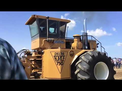 Seeing Earthquake,The Tiger,and Big Bud At Rantoul, IL, Half Century Of Progress Show