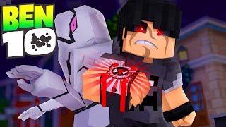 Minecraft: PEDRO DO MAL - BEN 10 Ep.18 ‹‹ P3DRU ››