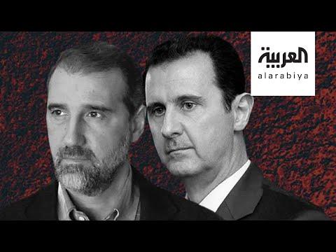 مخلوف وعراب التعفيش.. منافسة بين طهران وموسكو في سوريا  - 14:00-2020 / 6 / 2