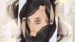 Julia Holter - Goddess Eyes II