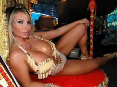 ENSAIO SABRINA BOING BOING ESPECIAL CARNAVAL 2012 - YouTube