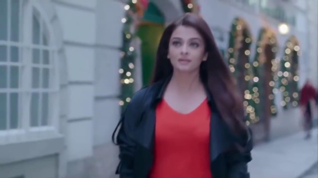 Download Aishwarya Rai Hot KISSES Scene In Ae Dil Hai Mushkil Movie 2017