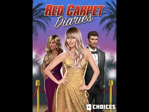 Choices: Stories You Play - Red Carpet Diaries Chapter 3 (Diamonds Used)