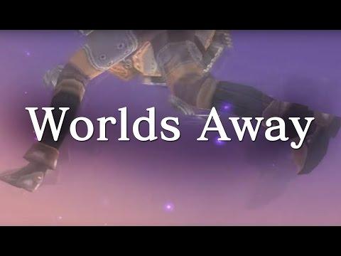 「Worlds Away」の参照動画
