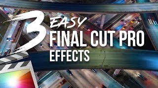 Video-Search for final cut pro effects