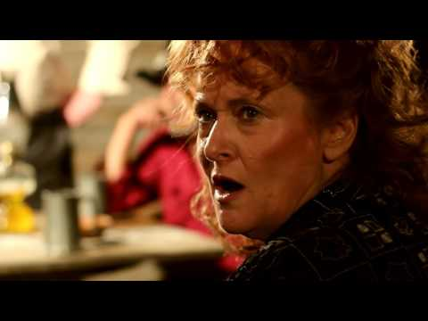 BILLY THE KID: SHOWDOWN IN LINCOLN COUNTY Movie Trailer