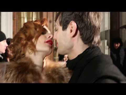 Видео: Мэри Керро и Саша Шепс Битва экстрасенсов 17 сезон финал