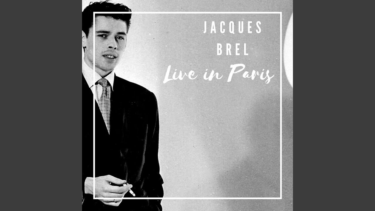 L'ivrogne (Live)