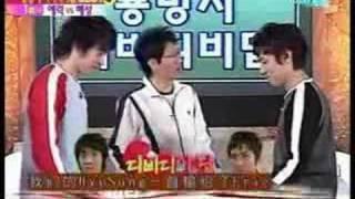 Video Eric vs Hyesung(&Donwan)-tibi,tibi,ti!! download MP3, 3GP, MP4, WEBM, AVI, FLV Agustus 2018