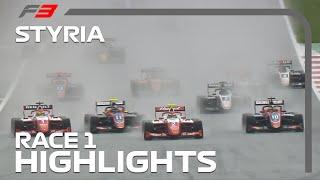 Baixar F3 Race 1 Highlights | 2020 Styrian Grand Prix