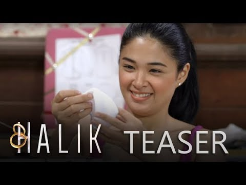 Halik January 18, 2019 Teaser