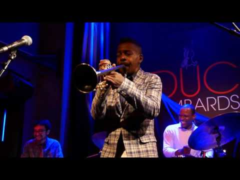 Roy Hargrove in a Jam Day 2 - 5 (Duc des Lombards - Paris - July 15th 2017)