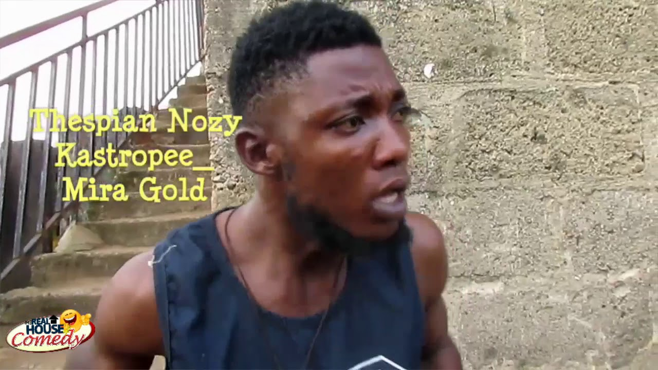 Download Generator business (Real House Of Comedy) (Nigerian Comedy)