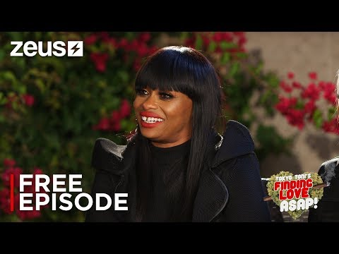 Tokyo Toni's Finding Love ASAP | FREE EPISODE | 1. Who Are You Here For? Part 1 | ZEUS