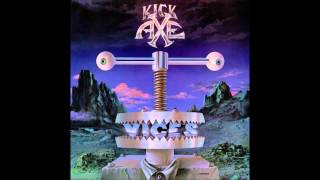 Kick Axe - Vices (Full Album)